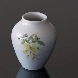 Vase with Laburnum, Bing & Grondahl