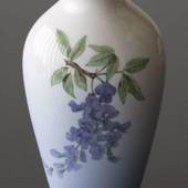 Vase with Flower Branch, Bing & Grondahl