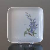 Dish with Wisteria, Bing & Grondahl