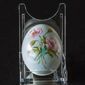 1999 Annual Egg, Bing & Grøndahl, poppy
