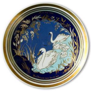 1982 Bavaria Mother´s Day plate | Year 1982 | No. BAM1982 | Alt. XBM1982 | DPH Trading