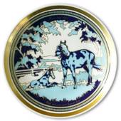 1983 Bavaria Mother´s Day plate
