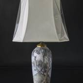 B&G Tablelamp  with scenery