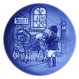 2011 Bing & Grondahl, Childrens Day Plate | Year 2011 | No. BD2011 | Alt. 1902911 | DPH Trading