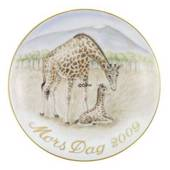 2009 Mother's Day plate - Limited edition, Bing & Grondahl
