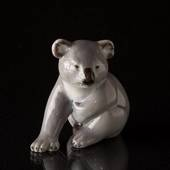 Koala Bear 1996 Bing & Grondahl mother's day figurine