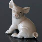 Piglet 2003 Bing & Grondahl mother's day figurine