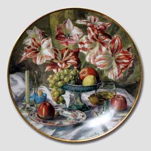 Plate in the series Still-Lifes