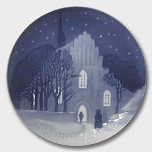 Going to 