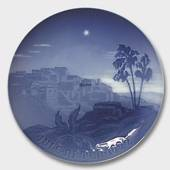 Star of Bethlehem 1922, Bing & Grondahl Christmas plate