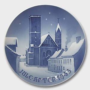 The Ribe 