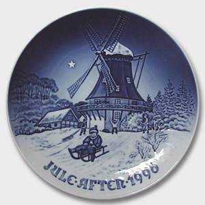 Winter at the 