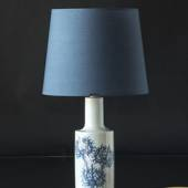 Table lamp with Thistle, large, without lampshade