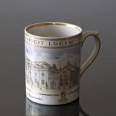 Mug, The University of Copenhagen