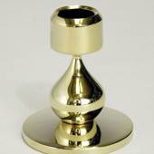 Asmussen candlestick with 1 drop