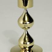 Asmussen candlestick with 2 drops