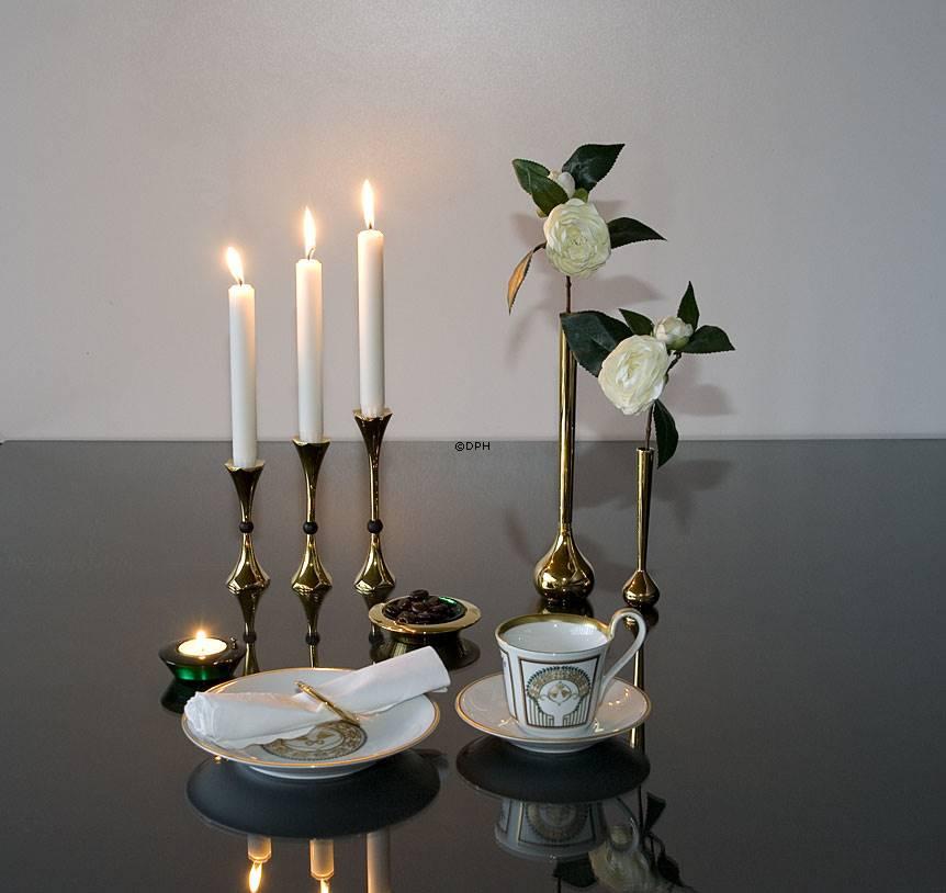 asmussen design Asmussen Hamlet design rose vase | No. dg2089 | DPH Trading asmussen design