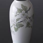 Rosenthal Vase with flowers 29 cm