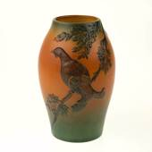 Vase with Bird, no. 450