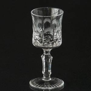 Lyngby Offenbach schnapps glass | No. DG3303 | DPH Trading