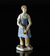 Figurine of Cabinetmaker, mark 19801