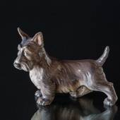 Dahl Jensen Scottish Terrier figurine no. 1067