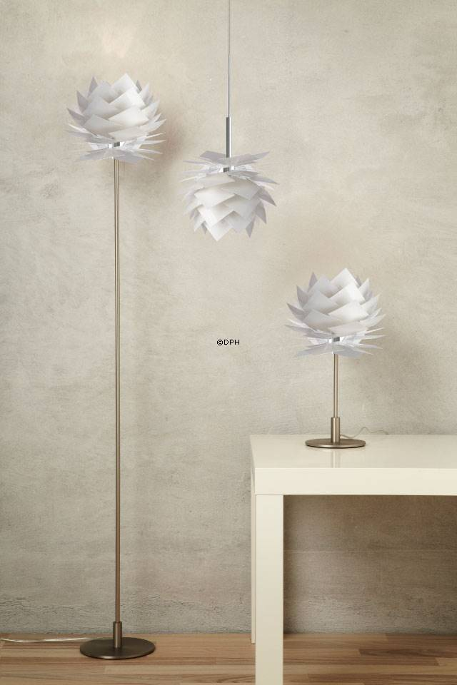 XS Pineapple Floor Lamp, Dyberg Larsen | No. dl6029
