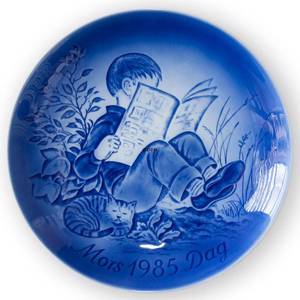 A quiet moment