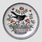 "Hutschenreuter Monthly plate ""September"""