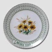 1972 Mother's Day plate