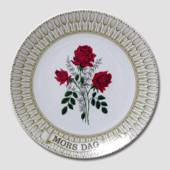 1973 Mother's Day plate