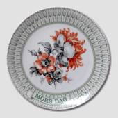 1975 Mother's Day plate