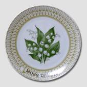 1976 Mother's Day plate