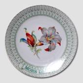 1978 Mother's Day plate, Egemose