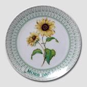 1981 Mother's Day plate