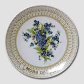 1982 Mother's Day plate