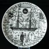 Gustavsberg Immigrants 1,  design Stig Jonson