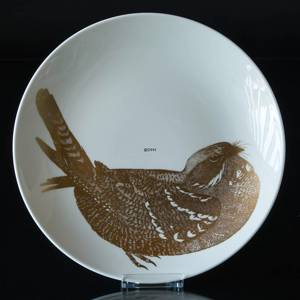 Gustavsberg Endangered Species No. 10 Nightjar | No. GAF10 | DPH Trading
