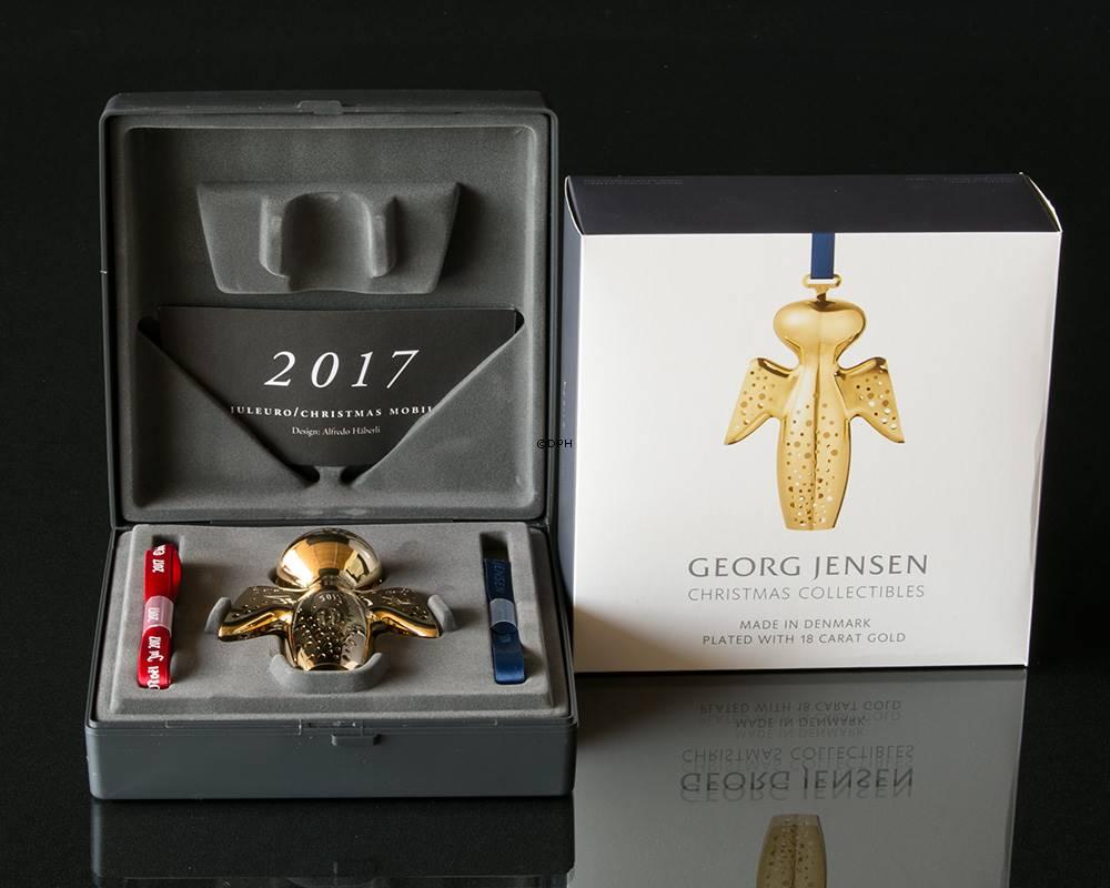 Georg jensen juleuro 2020