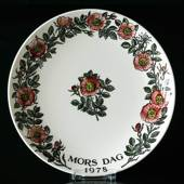 1978 Gustavsberg Mother´s Day plate