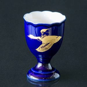 Hackefors Egg Cup, blue, The Wonderful Adventures of Nils