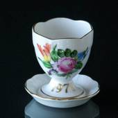 Herrend Annual Egg Cup 1978