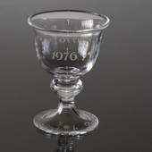 Holmegaard's Independence Cup 1776-1976