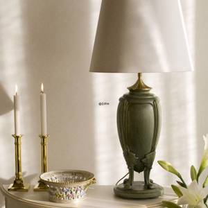Chinese ceramics table lamp