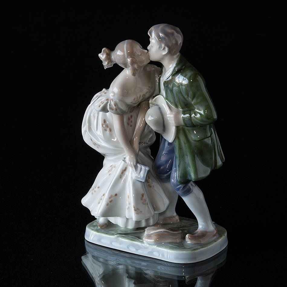 Hans Christian Andersen Fairy Tale And Theatre Figurines