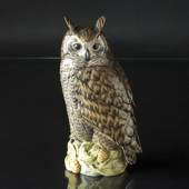 Eagleowl, Royal Copenhagen bird figurine