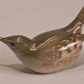 Wren, Royal Copenhagen bird figurine