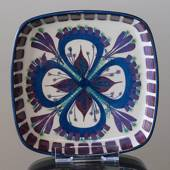 Faience bowl by Elisabeth Selchau, Royal Copenhagen No. 174-2883