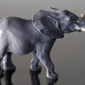 Elephant, Royal Copenhagen figurine