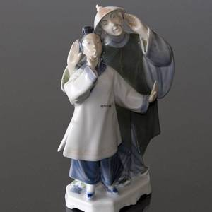 The Nightengale, Royal Copenhagen figurine | No. R1847 | DPH Trading